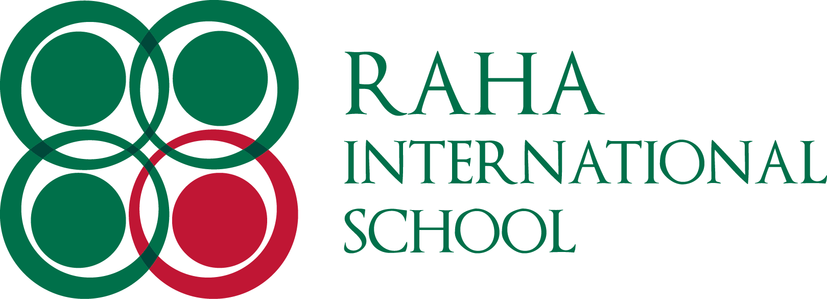 Mark Ryan via Twitter, Raha International School